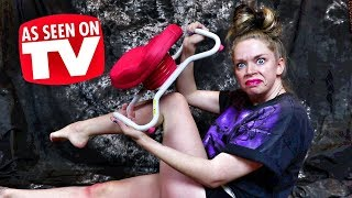 Download HULA CHAIR! - Does This Thing Really Work?! Video