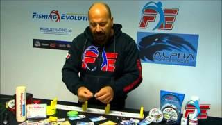Download ABC del SurfCasting con Stefano Passarelli - Travi Monoamo (1) Video