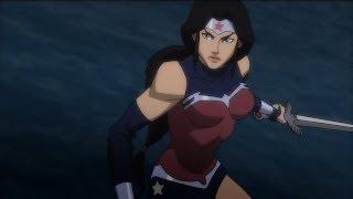 Download Wonder Woman vs Darkseid Video