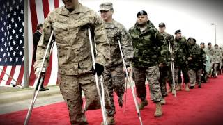 Download 7th Annual Stand Up for Heroes Video Video