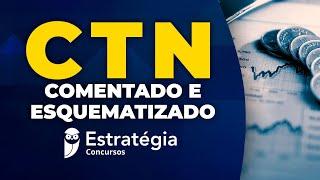 Download CTN Comentado e Esquematizado Video
