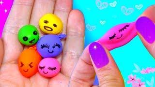 Download DIY Haz MINI PELOTAS ANTIESTRÉS con mini globos   Experimentando con diferentes rellenos Video