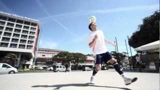 Download Billy Wingrove performing new tricks in Portorož Video