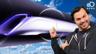 Download Hyperloop vs. High Speed Rail Video