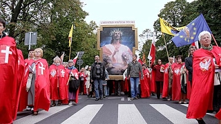 Download Jesus Christ officially enthroned the King of Poland * Nov.19, 2016 (English subt.) Video