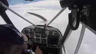 Download Husky IFR Flight Video