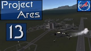 Download A13 ″Galileo″ - Project Ares - Real Solar System - KSP 1.2.1 Video