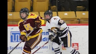 Download Women's ACHA D1 vs Grand Valley State 12/7/18 Video