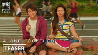 Download Alone/Together - Official Teaser HD Video