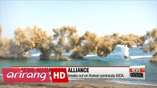 Download Unwavering Seoul-Washington alliance? Video