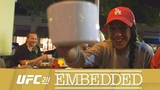 Download UFC 211 Embedded: Vlog Series - Episode 2 Video