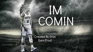 Download Russell Westbrook″ Im Comin″ (MVP) ᴴᴰ Video