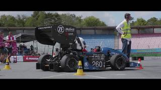 Download FSG18 Passion (Live Audience Audio) | Formula Student Germany 2018 | Video