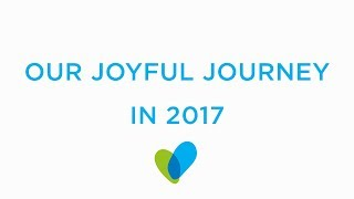 Download Joyful Heart Foundation 2017 Journey Video