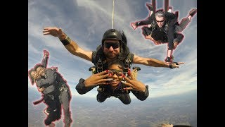 Download THE CRAZIEST THING WE HAVE EVER DONE!! (JUMPING OUT OF A PLANE) Video