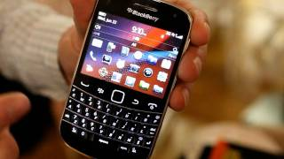Download RIM Blackberry Bold Touch 9900 / 9930 Hands-on Video