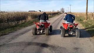 Download 400EX and 450R Video