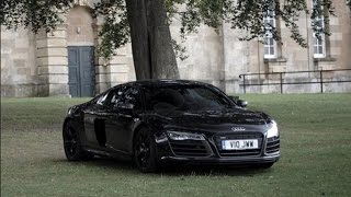 Download My Dirty Daily Driver - R8 V10 Plus Introduction Video