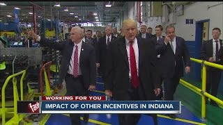 Download How does Trump's Carrier deal compare to Obama's auto bailout? Video