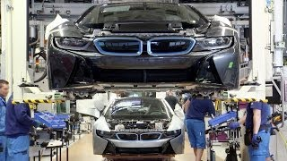 Download ► The BMW i8 Production Video