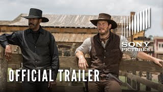 Download THE MAGNIFICENT SEVEN - Official Trailer (HD) Video