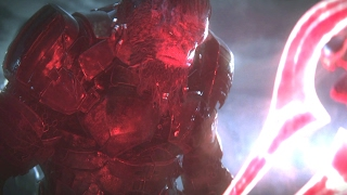 Download Atriox's Origin Story (Halo Wars 2) Video