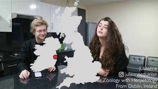 Download 12 Accents at Bangor University Video