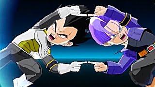 Download Dragon Ball: Fusions - All Characters All EX Fusions and Transformationsドラゴンボールフュージョンズ 全EXフュージョン集! Video