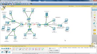 Download Create Computer Network With Cisco Packet Tracer Video