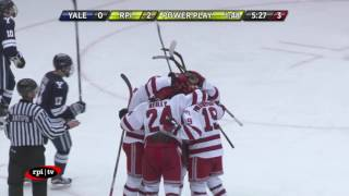 Download Eight Minutes of RPI Hockey Goal Horns 2016-2017 Video