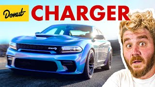 Download DODGE CHARGER - Everything You Need to Know   Up To Speed Video
