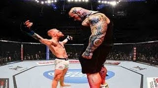 Download 10 BIGGEST MMA FIGHTERS OF ALL TIME Video