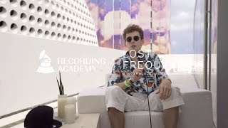 Download Lost Frequencies Talks Preparing Sets, ″American Boy″ & His Upcoming Live Show Video