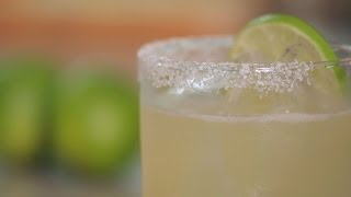Download How to Make a Margarita | Cocktail Recipes Video