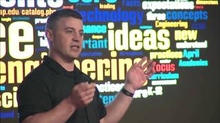 Download Technology's Transformative Role in Education | Lance Rougeux | TEDxTimesSquare Video