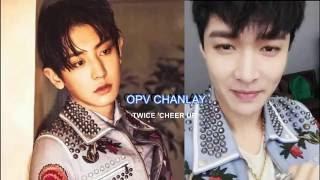 Download EXO - OPV Chanyeol and Yixing ♥ Chanlay ″CHEER UP″ Video