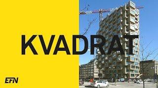 Download Kvadrat #5: Bakom Oscar Properties lyxiga fasader Video