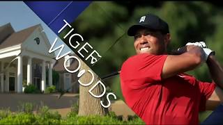 Download Tiger Woods: PGA Championship final round highlights Video