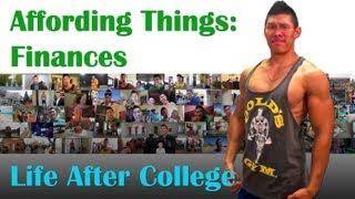 Download TIPS ON HANDLING YOUR FINANCES - Life After College Vlog: Ep. 199 Video
