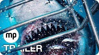 Download Open Water 3: Cage Dive Trailer German Deutsch (2017) Exklusiv Video