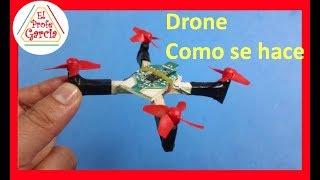 Download ✅ Drone casero (Intro) como se hace de forma fácil, barata y rápida (MD1) Video