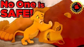 Download Film Theory: No One Survives Disney! (The Lion King, The Little Mermaid, Bambi, Pinocchio...) Video