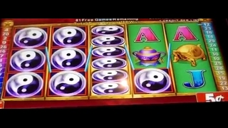 Download CHINA SHORES Slot Machine 960 Spins - MY BIGGEST WIN on YouTube Video