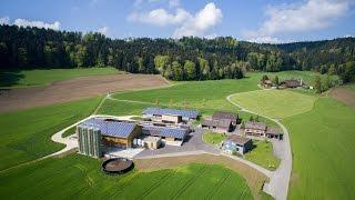 Download Unternehmensfilm Swissgenetics dt Video