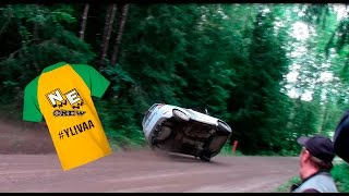 Download Autoglym Ralli 2016 | Highlights | Rolls & Crashes | Video