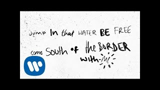 Download Ed Sheeran - South of the Border (feat. Camila Cabello & Cardi B) Video