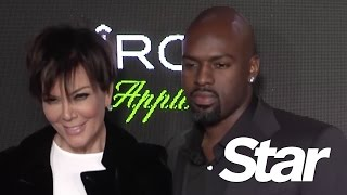Download Kris Jenner Caught Spying On Kanye West! Video