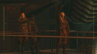Download Metal Gear Solid 2 HD - RAY Hijacked Cinematic - Gameplay Video