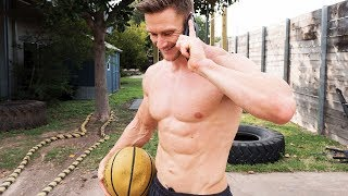 Download Intermittent Fasting - 3 Common Myths For Losing Fat & Building Muscle Video