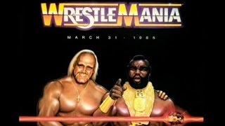 Download 10 Fascinating WWE Facts About WrestleMania 1 Video
